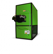 DanVex H-150 waste oil heater Фото №1