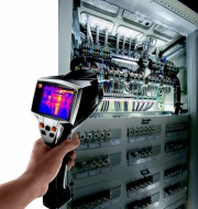 Trane launches thermography service Фото №1