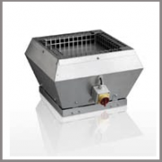 Aereco roof exhaust fan VTZ   Фото №1
