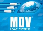 Глобализация бренда MDV Фото №1