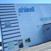 Ahlsell на выставке «Электротехника 2012» Фото №1