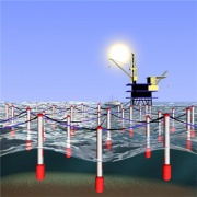 Marineco's sea-born electricity project unveiled Фото №1