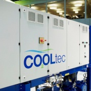 Standardized add-on module to the Carrier CO2OLtec Фото №1