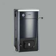 Твердотопливные котлы Bosch в новом дизайне. Фото №1