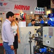 Выставка «Aqua-Therm 2012» Фото №1