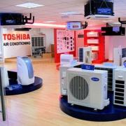 Toshiba теряет позиции на рынке Фото №1