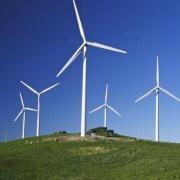 Ветро-дизельный комплекс на Командорских островах  Фото №1