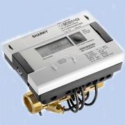 Ультразвуковые теплосчетчики от Danfoss  Фото №1