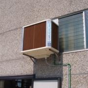 Система охлаждения воздуха Eucold Фото №1
