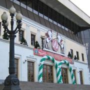 День проектировщика в Московском Цирке Никулина Фото №1