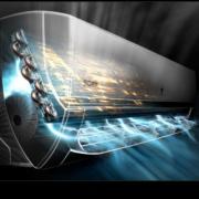 Инверторные сплит-системы Bork Фото №1