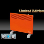 Электроконвекторы Limited Edition Фото №1