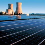 Японские компании построят солнечную электростанцию  Фото №1