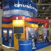 Grundfos - мировой поставщик насосов для Volkswagen Group Фото №1
