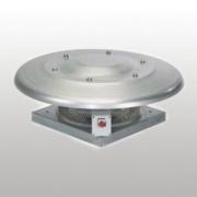 Крышные вентиляторы CRHB ECOWATT  Фото №1
