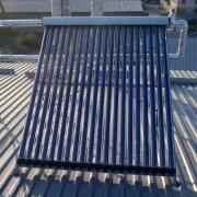 Система нагрева и охлаждения домов Фото №1