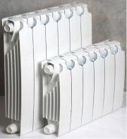 Новые алюминиевые радиаторы концерна Sira Group Фото №1