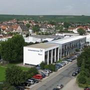 Юбилей компании Grundfos Hilge Фото №1