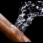 Место скрытой утечки воды определит новая техника Фото №1