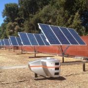 Повышение эффективности солнечных батарей Фото №1