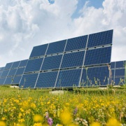 Увеличение эффективности солнечной батареи Фото №1