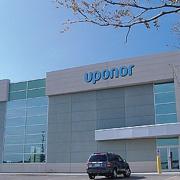 Финансовый отчет компании Uponor Фото №1