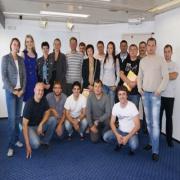 Международная конференция продавцов GREE Фото №1