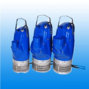Дренажный насос от Sulzer Pumps Фото №1