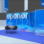 Uponor выходит на рынок Казахстана Фото №1