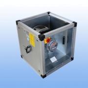 Новая линейка вентиляторов  Systemair  Фото №1