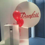 Энергоэффективное обоудование Danfoss Фото №1