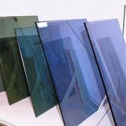 Завод по производству энергосберегающего стекла Фото №1
