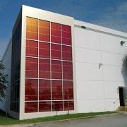 Пластиковые солнечные батареи Фото №1