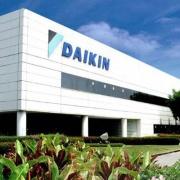 Тепловые насосы DAIKIN лидируют среди потребителей Фото №1