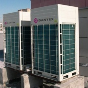 Dantex climate equipment Фото №1