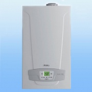 New generation of Baxi condensing boilers Фото №1