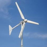 Wind energy in Alaska Фото №1
