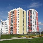 Район «Академический» - самый энергоэффективный в России  Фото №1