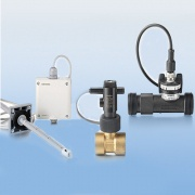 Symaro flow sensors and flow switches Фото №1