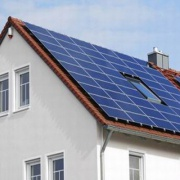 Solar collectors will provide heat for 50% of Moscow houses Фото №1