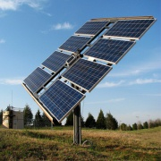 Solar3D Unveils Its Working Prototype Solar Cell Фото №1