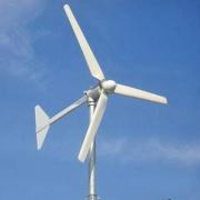 Vestas начала строительство мощнейшего ветрогенератора Фото №1
