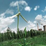 Инвестиции в возобновляемые источники энергии  Фото №1