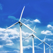 Ormonde offshore wind farm Фото №1