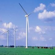 Крупнейшая в мире ветротурбина Фото №1