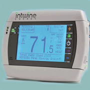 Intwine Energy 220 Wi-Fi thermostat Фото №1