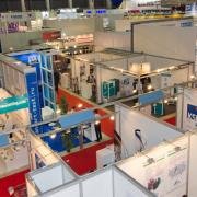 International exhibition PCVExpo – 2012 Фото №1