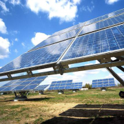 Marubeni to Launch Mega-solar Power Business in Oita City Фото №1