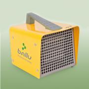 New BALLU heating equipment Фото №1