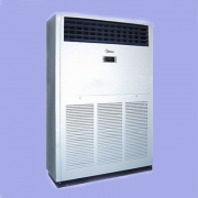 New air conditioners Midea MFA-H(C)RN1 Фото №1